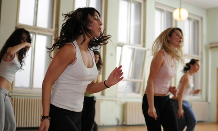 Two Dance Classes from Premier Dance Academy, LLC (75% Off)