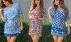 Women's Stone-Embellished Dresses