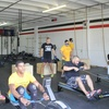 56% Off Unlimited CrossFit Classes