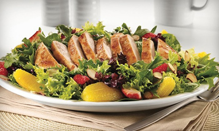 Denny's - Multiple Locations: $8 for $16 Worth of Casual Diner Food at Denny's. Three Locations Available.