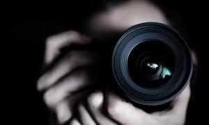 Epsilon Images: 20% Off Photography Session for New Clients at Epsilon Images