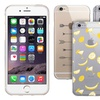 OTM Prints Clear Cases for iPhone 6/6s and iPhone 6 Plus/6s Plus