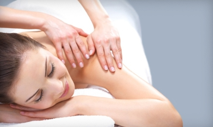 Skin Solutions - Fort Wayne: Spa Services at Skin Solutions. Four Options Available.
