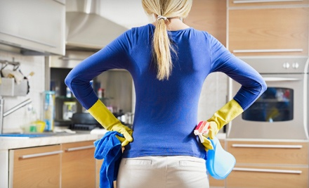 Up to 2,000 Square Feet of Professional Cleaning Services (a $158 value) - Xtreme House Cleaning in