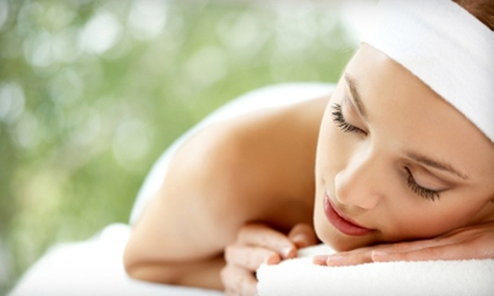 Inspiration Day Spa - Sharon Height: Spa Treatments at Inspiration Day Spa in Menlo Park. Two Options Available.