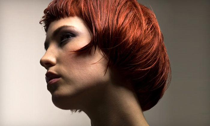 The Parlor Salon and Spa - Germantown: $50 for $100 Worth of Salon and Spa Services at The Parlor Salon and Spa in Germantown