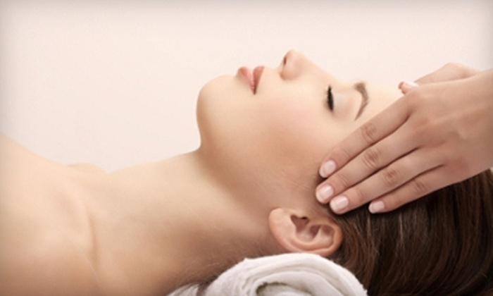 BodyWork by Lashea - Ridgeland: Swedish Massage or Couples' Fertility Massage at BodyWork by Lashea