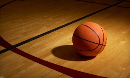 UNLV Lady Rebels Basketball Day Camp from June 27-30 - UNLV Lady Rebels Basketball Day Camp in Las Vegas