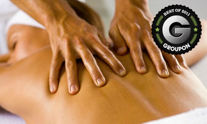 Nashville Massage Therapist - Old Hickory Village: One or Two 60- or 90-Minute Massages at Nashville Massage Therapist in Old Hickory (Up to 51% Off)