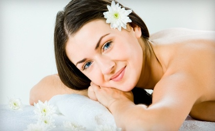 Spring Wrapsody Package for One (a $287 value) - The Wellness Spa in Edmond