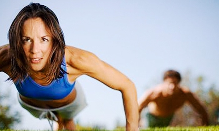Fit Body Boot Camp - Lutherville - Timonium: $39 for 30 Days of Unlimited Boot Camp Classes at Fit Body Boot Camp in Timonium ($197 Value)
