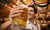 Arizona State Fair - Story: $20 for Two Admissions and Five Tastings Apiece at the Arizona State Fair's Beerfest on October 29 and 30 (Up to $40 Value)