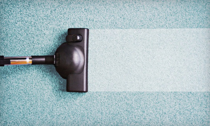 Professional Touch Cleaning of the Tri-Cities - Knoxville: $59 for Carpet Cleaning in Three Rooms and One Hallway from Professional Touch Cleaning of the Tri-Cities ($120 Value)