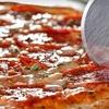 Half Off Italian Fare at Buongiorno Pizza & Pasta in Palm Beach Gardens