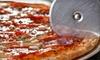 Buongiorno Pizza & Pasta - Palm Beach Gardens: $15 for $30 Worth of Pizza and Italian Fare at Buongiorno Pizza & Pasta in Palm Beach Gardens