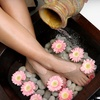 Up to 67% Off Footbath Detox at Soul 2 Sole