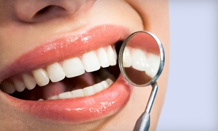 Smile Solutions - Canastota: $59 for a Dental Exam, X-rays, and Initial Invisalign Exam at Smile Solutions in Canastota ($290 Value)