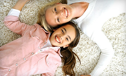 3-Room Carpet Cleaning (a $104 value) - Make It Happen Carpet Cleaning in