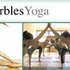 Marbles Yoga - Lafayette Square: $60 Worth of Yoga Classes at Marbles Yoga Studio
