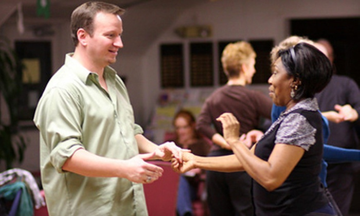West Shore West Coast Swing - New Cumberland: $20 for Four Dance Classes at West Shore West Coast Swing ($40 Value)