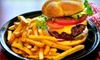 Eats! American Grill  - Fairoaks Manhattan Manor: Regional American Lunch or Dinner for Two or Four at Eats! American Grill