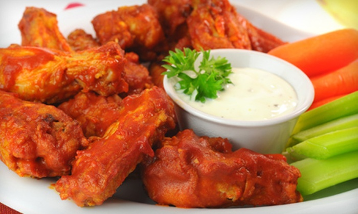 Rock the Roost Buffalo Wing Festival - Timmerman West: $10 for Two Tickets to Rock the Roost Buffalo Wing Festival on September 17 at 12 p.m. ($20 Value)