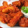 Half Off Two Tickets to Buffalo-Wing Festival