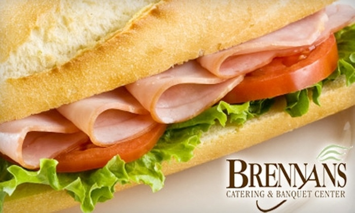Brennan's Catering - Jefferson: $17 for $35 Worth of Upscale Comfort Fare and More at Brennan's Catering (or $50 for $100 Worth)