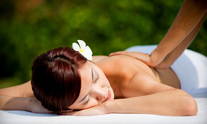 Natural Wellness - Cobbs Creek: 60- or 75-Minute Swedish Massage at Natural Wellness (Up to 55% Off)