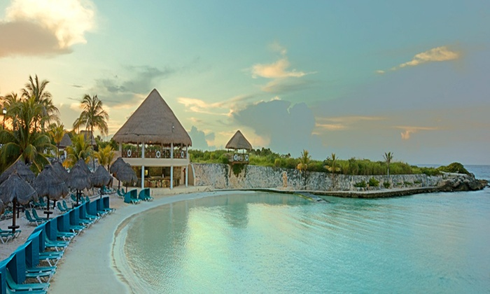 All Inclusive Occidental Grand Xcaret Stay With Unlimited