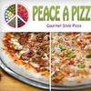 Half Off at Peace A Pizza