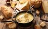 """Formule """"fondue savoyarde"""" à partager"""