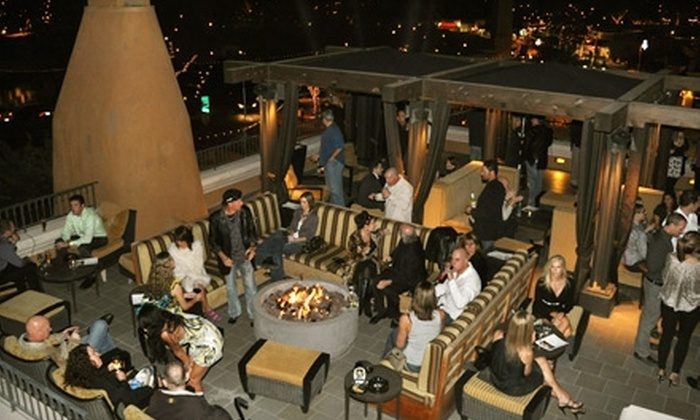 The Napoleon Club - Downtown Scottsdale: $20 for $40 Worth of Cigars and Drinks at The Napoleon Club in Scottsdale