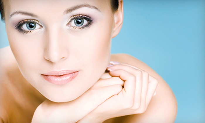 The Onyx - Northwest Columbus: Two, Four, or Six Microdermabrasion Treatments at The Onyx in Hilliard (Up to 81% Off)