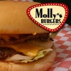 $6 for Molly's Burgers & Shakes