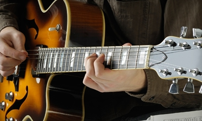 WorkshopLive: Online Music Lessons with WorkshopLive. Two Options Available.