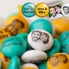 Up to 50% Off Personalized M&M's, Party Favors, and Gifts