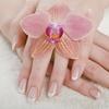 Ricostruzione o allungamento unghie con gel