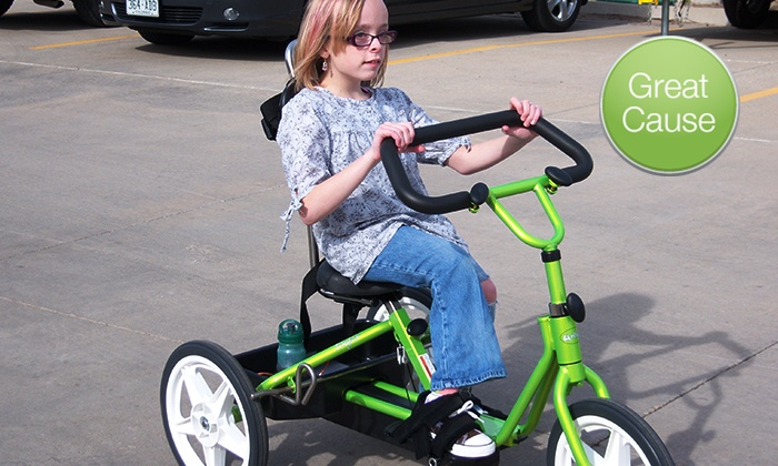Kids Mobility Network: $10 Donation to Kids Mobility Network