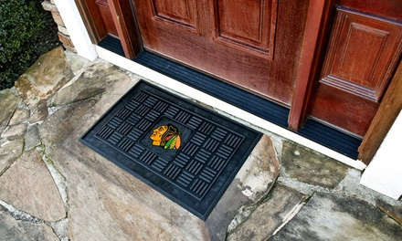 NHL Outdoor Mats