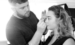 Michael Perks: Make-Up Lesson with Goody Bag for Up to Six from Michael Perks