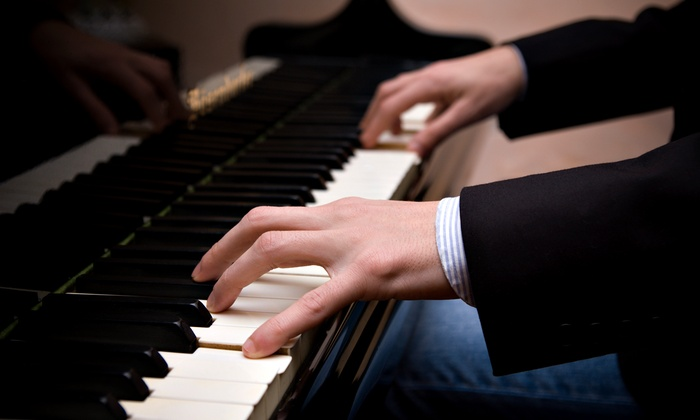 New England Studio of Music - Seekonk: $59 for Three 45-Minute In-Studio Piano Lessons at New England Studio of Music ($135 Value)