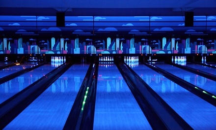 Bowling for Two or Four at Beech Grove Bowl (South City) (Up to 56% Off)
