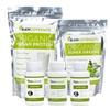 RawJuvenate Complete Organic Detox from Raw Green Organics