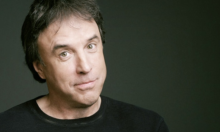 Kevin Nealon - Kansas City Improv Comedy Club: $14 to See Kevin Nealon at Kansas City Improv on September 13 or 14 (Up to $28 Value)