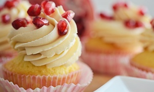 Tara Leigh Cakes: Pastries or Macarons at Tara Leigh Cakes (Up to 44% Off). Two Options Available.