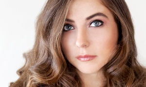 The Blow Out Bar: One Blowout or One or Two Keratin Smoothing Treatments at The Blow Out Bar (Up to 56% Off)