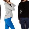 Women's Hoodie Sweater Top