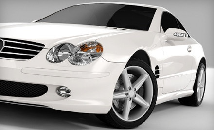 $50 Groupon - European Motorcars in Urbandale