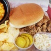 Up to 53% Off at Smoqin' Odie's Grill & Smokehouse